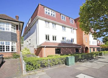 Thumbnail 2 bed flat for sale in Downham Way, Downham, Bromley