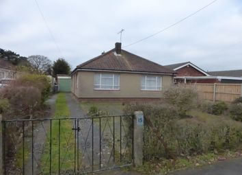 Thumbnail 3 bedroom detached bungalow for sale in Windrush Road, Kesgrave, Ipswich