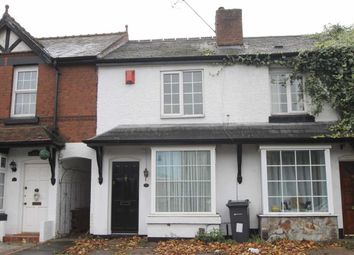 Thumbnail 2 bed terraced house for sale in Woodgate Lane, Bartley Green