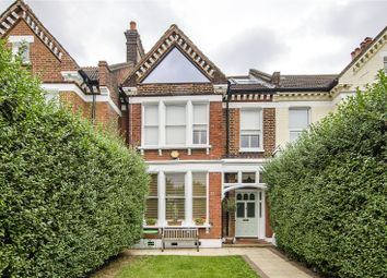 Thumbnail 5 bed terraced house for sale in Peckham Rye, London