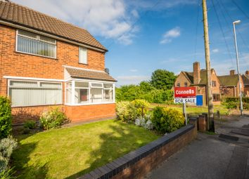 Thumbnail 2 bedroom semi-detached house for sale in Wilkes Avenue, Walsall