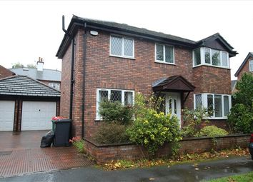 Thumbnail 3 bed property for sale in Harrison Road, Preston