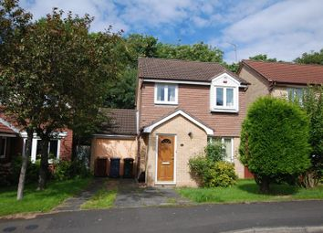 Thumbnail 3 bedroom detached house for sale in Daylesford Drive, South Gosforth, Newcastle Upon Tyne