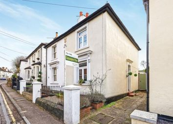 Thumbnail 2 bed semi-detached house for sale in Leatherhead, Surrey