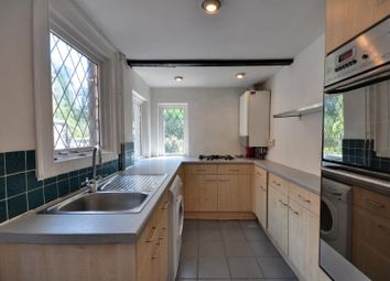 Thumbnail 2 bed property to rent in Uxbridge Road, Rickmansworth, Hertfordshire