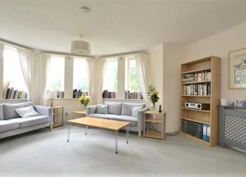 Thumbnail 2 bed flat to rent in Tennyson Lodge, Oxford