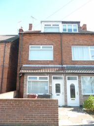 Thumbnail 4 bed property to rent in Burlington Avenue, Shirebrook, Mansfield