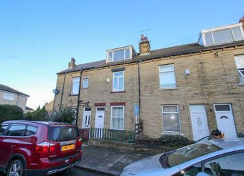Thumbnail 4 bed terraced house to rent in Crawford Street, Bradford