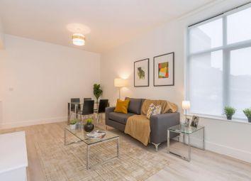 1 bed property to rent in Caspar House, Charlotte Street, Birmingham, West Midlands B3