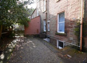 Thumbnail 1 bed terraced house to rent in 6B Victoria Terrace, Dumfries