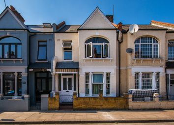 Thumbnail 1 bed terraced house to rent in Valnay Street, Tooting