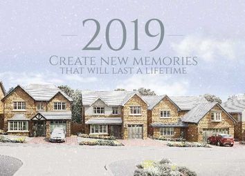 Thumbnail 5 bedroom detached house for sale in The Orchards, St. Mary's Avenue, Netherthong, Holmfirth