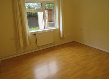 Thumbnail 1 bed flat for sale in Swale Avenue, Peterborough