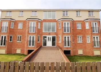 Thumbnail 2 bed flat for sale in Roman Manor, Stanningley Road, Pudsey