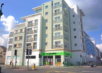 Thumbnail 2 bed flat for sale in Hudson House, Station Approach, Epsom