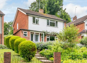 Thumbnail 3 bed detached house for sale in Old Lodge Close, Eashing Lane, Godalming