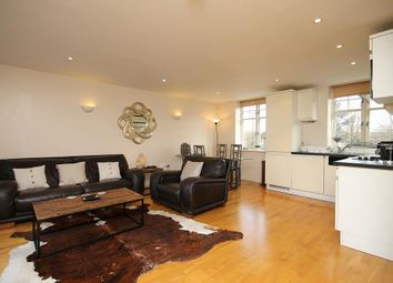 Thumbnail 2 bed flat to rent in Kingston Vale, Putney, London