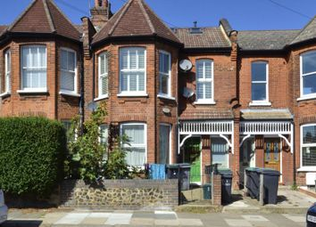 Thumbnail 4 bed flat for sale in North View Road, London