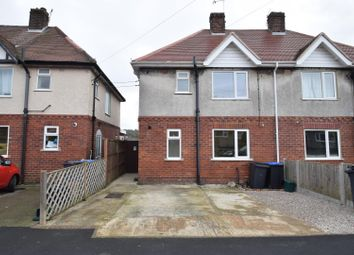Thumbnail 3 bed semi-detached house to rent in Arkwright Street, Wirksworth, Matlock