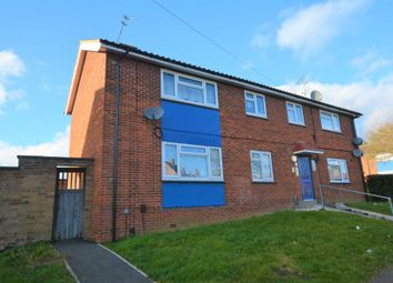 Thumbnail 1 bed flat to rent in West Oval, Northampton