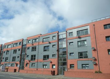 Thumbnail 2 bed flat to rent in Clarkston Road, Muirend, Glasgow
