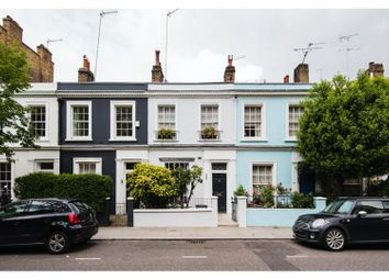 3 bed terraced house for sale in Portobello Road, London W11