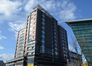 Thumbnail 2 bed flat for sale in Lancefield Quay, Flat 11/4, Finnieston, Glasgow