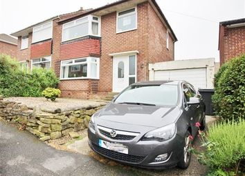 Thumbnail 3 bed semi-detached house for sale in Green Oak Drive, Kiveton, Sheffield