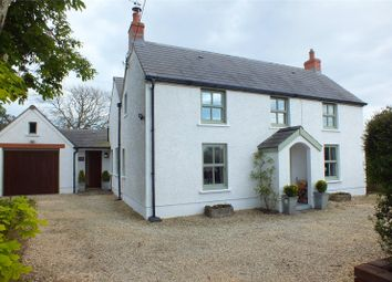 Thumbnail 4 bed detached house for sale in Loveden Cottage, Twycross, Saundersfoot, Pembrokeshire
