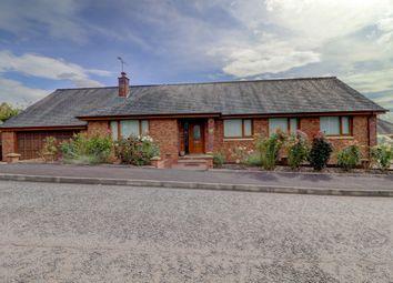 4 bed detached bungalow for sale in Corberry Park, Dumfries DG2