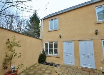 Thumbnail 2 bed end terrace house to rent in Queen Street, Cirencester, Gloucestershire