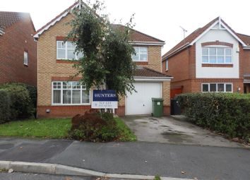 Thumbnail 3 bed detached house to rent in Fendale Avenue, Moreton, Wirral
