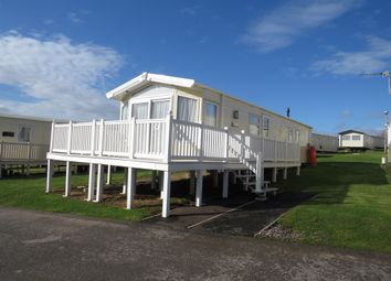 Thumbnail 3 bedroom lodge for sale in Juniper Close, Sandy Bay, Exmouth