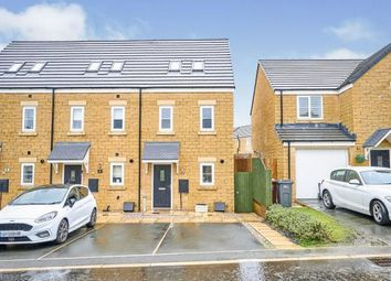 Thumbnail 3 bed semi-detached house for sale in Aspinall Drive, Colne, Lancashire, .