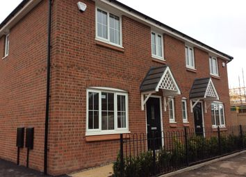 Thumbnail 4 bed terraced house to rent in Lyn The Boulevard, St. Helens
