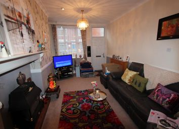 Thumbnail 2 bedroom terraced house to rent in Bulwer Road, Leicester