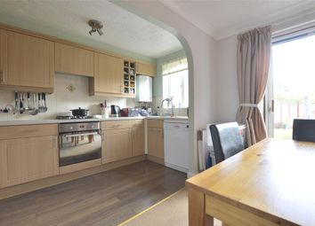 Thumbnail 3 bed detached house for sale in Vine Way, Tewkesbury, Gloucestershire