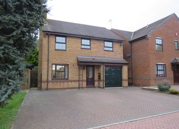 4 bed detached house for sale in Sorrel Drive, Rugby CV23