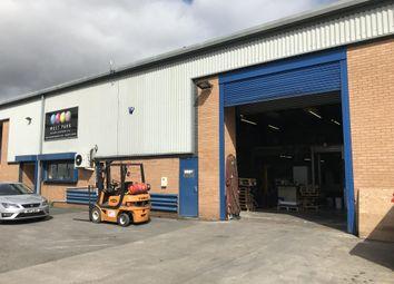 Thumbnail Industrial for sale in Unit 5, Blackburn Industrial Estate, Sherburn-In-Elmet