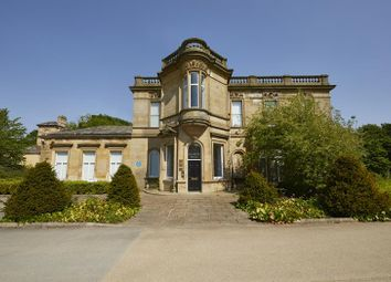 Thumbnail Office for sale in Elmete Hall, Elmete Lane, Leeds, West Yorkshire