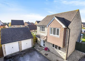 Thumbnail 4 bed detached house for sale in Cumnor Village, Oxfordshire