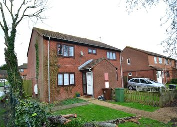 Thumbnail 2 bed flat for sale in Brading Close, Eastbourne
