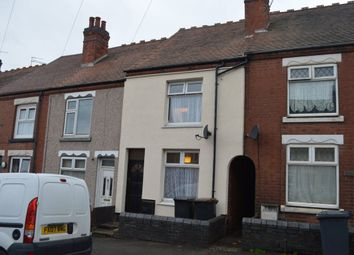 Thumbnail 3 bedroom terraced house to rent in Westbury Road, Nuneaton