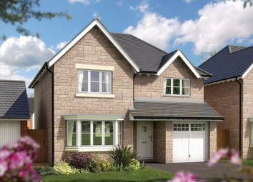 "Thumbnail 4 bed detached house for sale in ""The Durham"" at Devon, Bovey Tracey"