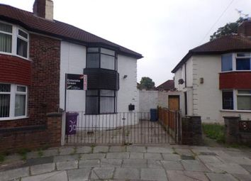 Thumbnail 3 bed semi-detached house for sale in Abacus Road, Liverpool, Merseyside