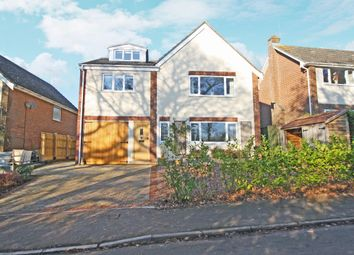 Thumbnail 5 bed detached house for sale in Orchard Close, Woodbury, Exeter