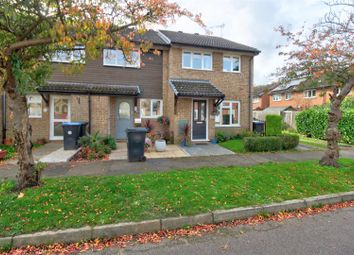 Thumbnail 3 bed end terrace house for sale in Yew Grove, Welwyn Garden City