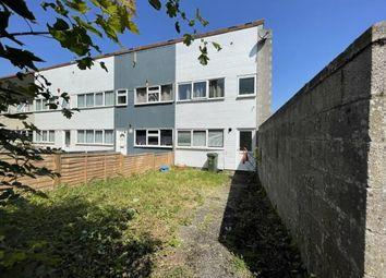 Thumbnail 1 bed end terrace house for sale in Crispin Road, Bradville, Milton Keynes, Buckinghamshire