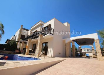 Thumbnail 3 bed villa for sale in Cape Greco, Ayia Napa, Cyprus