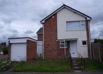 Thumbnail 3 bed semi-detached house to rent in Springfield Road, Trench, Trench